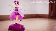 #toy #girl #flyingfairy