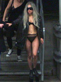 Check hotty Lady Gaga in her black panties. http://www.hotpanties.org/bra-panty-models/lady-gaga-in-her-black-panties