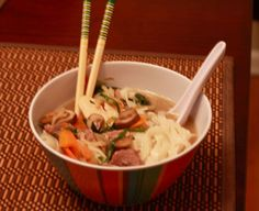 Pho Soup -- YES I FINALLY FOUND A GOOD RECIPE FOR THIS!!!!