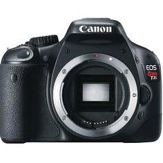 Canon EOS Rebel T2i 18 MP CMOS APS-C Digital SLR Camera with 3.0-Inch LCD best buy  http://amazon.com/dp/B0035FZJI0?tag=ahmednews-20