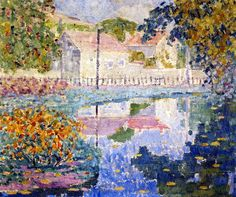 Reflection  Louis Ritman