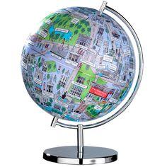 Globe of London