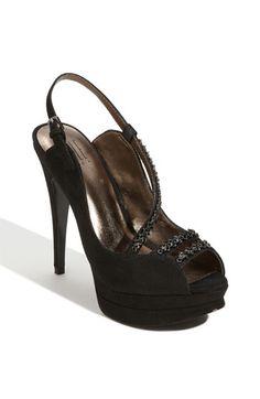 Pelle Moda 'Milan' Sandal
