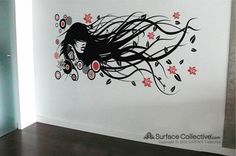 Surface Collective's Wall Tattoos / Wall Decals / Laptop Decals - Product List - WALL TATTOOS COLLECTION