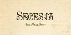 free retro fonts.
