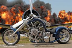 MOTORCYCLE 74