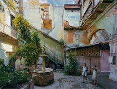 robert polidori's beautiful photos of havana. (june 2014)