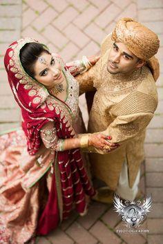 ... /pakistani wedding dresses on Pinterest | Desi Wedding, Mehndi