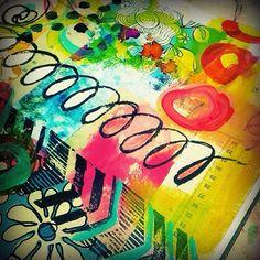 Art Journal   Roben-Marie Smith
