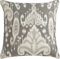 "Taza 23"" Pillow in Decorative Pillows 