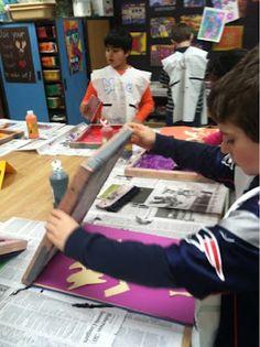 Silkscreen Printmaking for 3rd Graders??