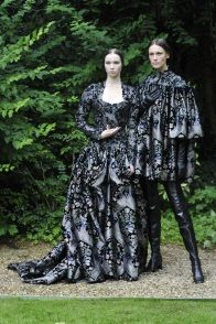 Franck Sorbier - Haute Couture Fall Winter 2013-14 - Shows - Vogue.it