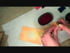 Inking tutorial