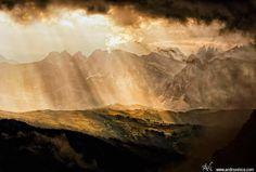 Lame di Luce by Clickalps .com, via 500px