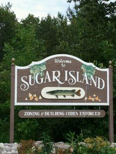 Sugar Island, MI