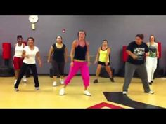 Zumba workouts to do at home (playlist) - Give Me Everything