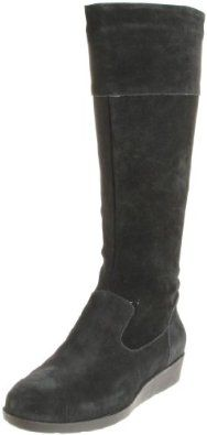Cole Haan Women's Air Tali TA Knee-High Boot.  $164.00 - $227.50            The Air Tali from Cole Haan features clean, simple lines that transcend function and tastefully resides in the realm of fashion. A shaft-length side zipper gives you easy on-and-off access to the Tali, while the Nike Air comfort technology that Cole Haan employs, gives you...
