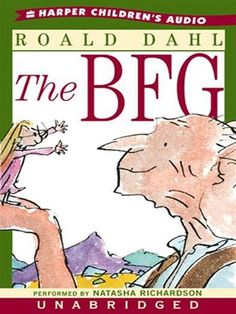 Stephen Spielberg is set to direct a live-action movie based on Roald Dahl's 1982 picture book, The BFG, (Macmillan/FSG YR), about a girl named Sophie who is captured by  a big friendly giant (presciently, Dahl came up with the shorthand title years before social media). Filming is expected to begin in early 2015, with release planned in 2016.  Audio only at www.ebtpl.org overdr book, road trips, picture books, books to movies 2015