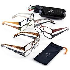 Joy Mangano Shades Readers Special Request Collection - 3.0 by Joy Mangano Shades. $29.95