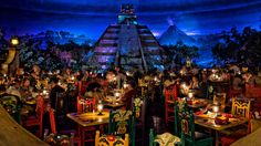 Mexican Pavilion | Epcot Center, Walt Disney World Walt #Disney World hotel search: http://holipal.com/hotels/