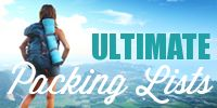 Back Packing Blog