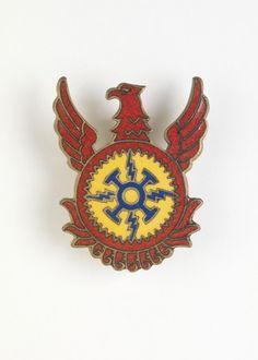 The insignia of Le F