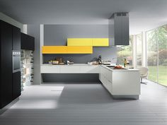 kitchen island 7 30 Kitchen Islands Designs Adding a Modern Touch to Your Home