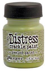 Tim Holtz™ Distress Crackle Paint™