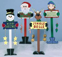 Christmas Signs #3