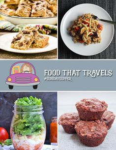 Food That Travels Pr