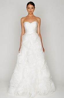 Brides: Bliss by Monique Lhuillier : Style No. BL1206 : Wedding Dresses Gallery