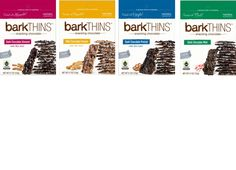 barkTHINS snacking chocolates offer Sweets and Snack Show a new twist