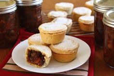 Mincemeat Pie Filling for Christmas