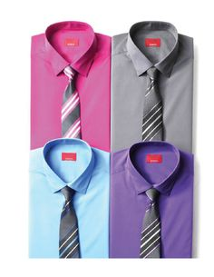 SNEAK PEEK: $19.99 Alfani Spectrum Dress Shirts or Ties