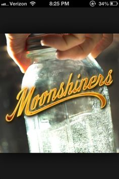 Moonshiners (: