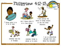 Bible verse visuals