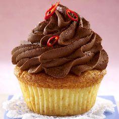Cupcake-Frosting - 7 Rezepte für cremige Häubchen - cupcake-frosting-43  Rezept