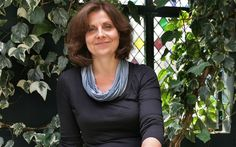 Rebecca Front: 'I've suffered panic attacks all my life'
