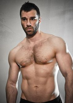 alessandro calza Gym otter Hot, sexy, men, guy, gay, muscle, body, hairy, male, hunk, stud, beard, hairy