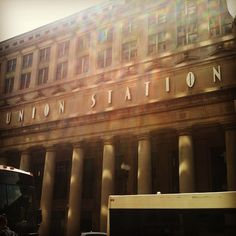 Amtrak's Hoosier State trains travel between New York City and Chicago
