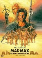 Starring Mel Gibson and Tina Turner (1985)