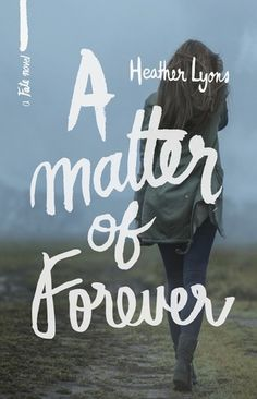 A Matter of Forever
