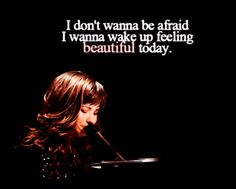 Believe In Me - Demi Lovato