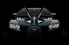 Bugatti 16C Galibier (Video)