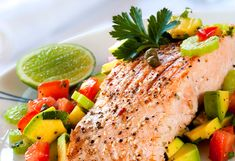 High-Protein Recipes: Rich in Flavor, Low in Carbs
