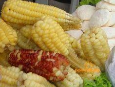 Pastel de Choclo Pure Corn Goodness!
