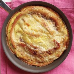 Breakfast Sandwich Frittata #frittata
