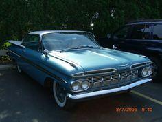 '59 Impala.