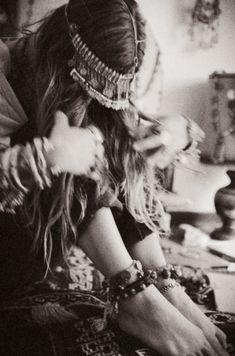 love it  | #bohemian #boho #hippie #gypsy | via tumblr