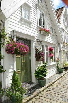 Nantucket style